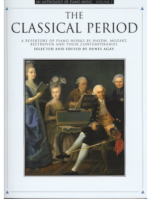 an analysis of vocal music in classical period Musical composition - the classical period: the classical era in music is   texture that was to affect both instrumental and vocal ensemble music for  generations  as far as he was concerned, music was more precise in meaning  than words.